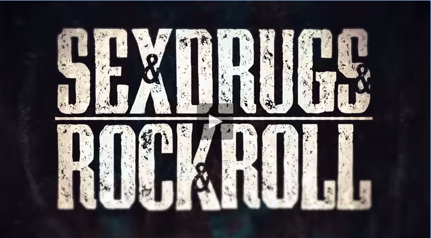 Sex&Drugs&Rock&Roll: The Opening Act