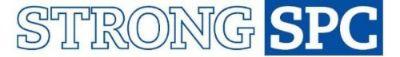 STRONG SPC Logo