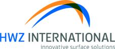 HWZ International AG Logo
