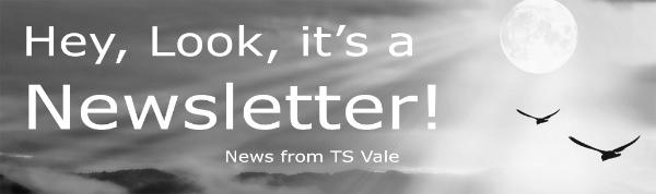 TS Vale Newsletter