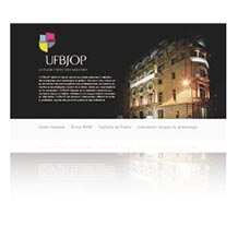 L'UFBJOP dévoile son nouveau portail en ligne