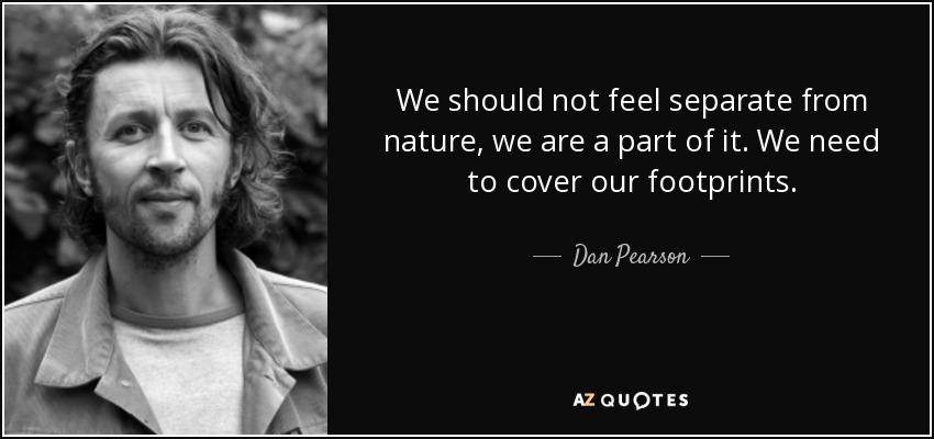 Dan Pearson