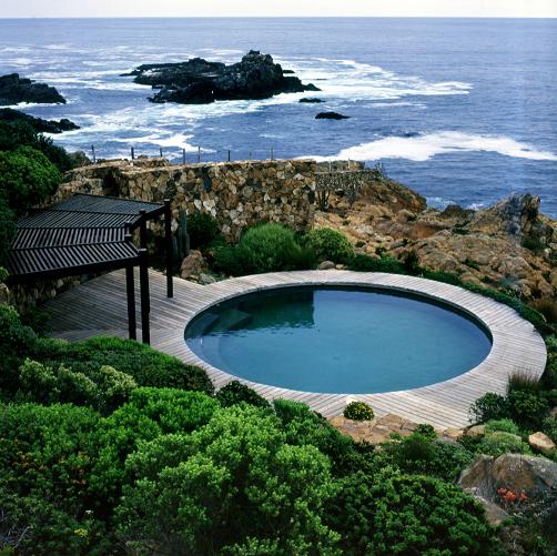 Juan Grimm garden