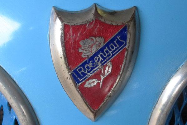 c.1936 Rosengart Type LR4/N2