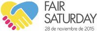 Logotipo Fair Saturday