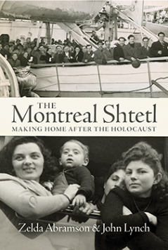 The Montreal Shtetl