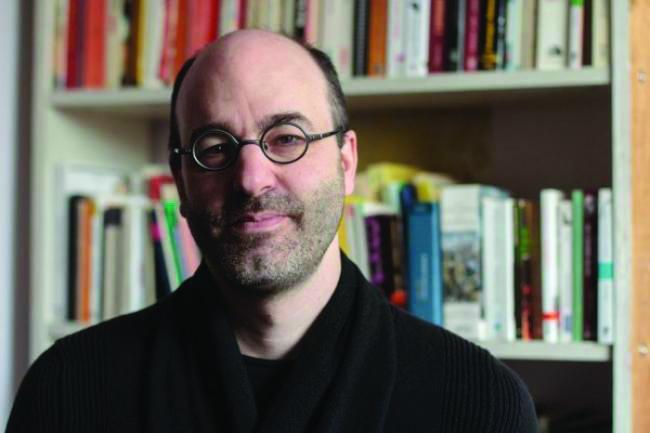 Alain Deneault author photo