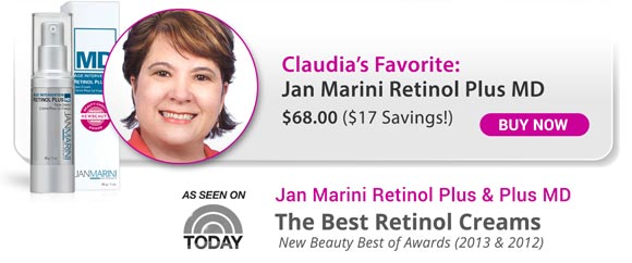 Jan Marini Retinol Plus MD