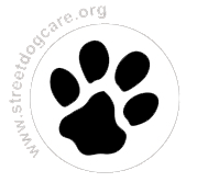 Street Dog Care Logo