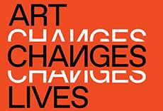 Art Changes Lives