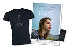 Raw prize