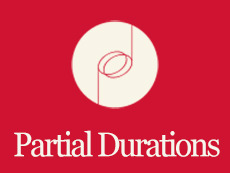 PartialDurations