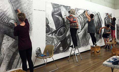 Adelaide Art