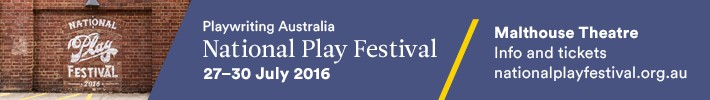 Playwriting Festival
