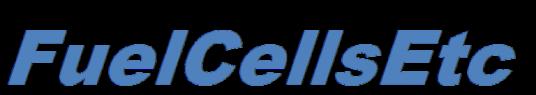 FuelCellsEtc's Website
