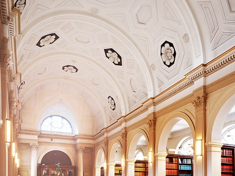 UCL library