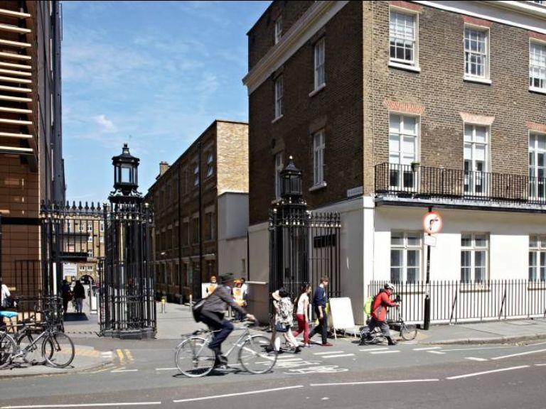 UCL Gower street