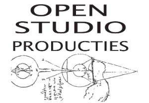 Open Studio Logo