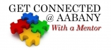Get Connected @ AABANY with a Mentor