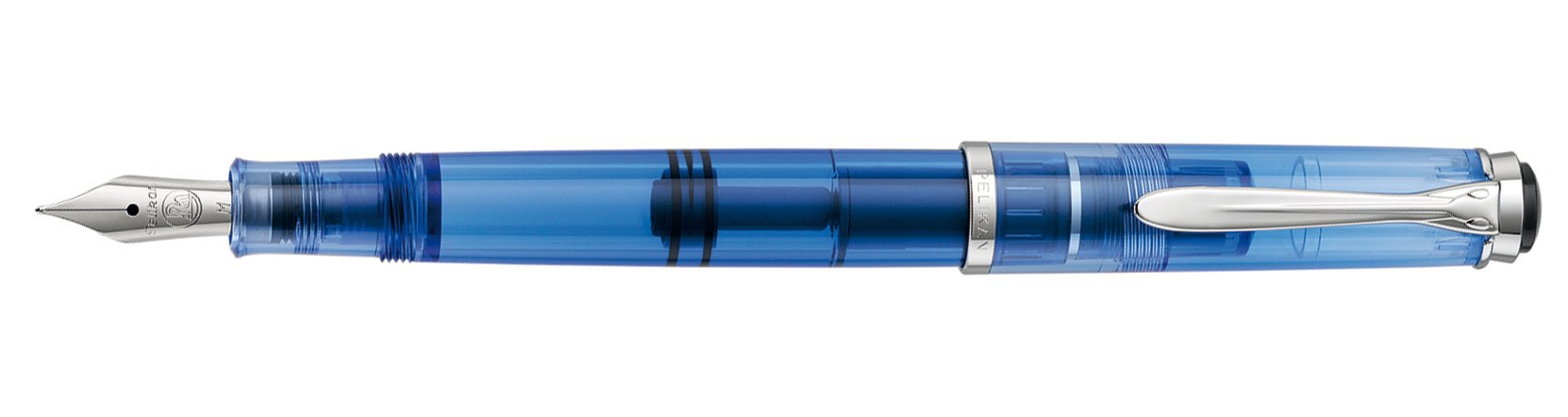 Top 5 Blue Pens to Cure the Blues