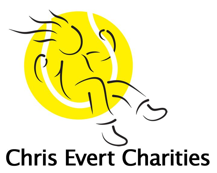 Chris Evert Logo