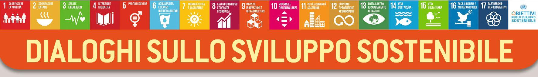 Dialoghi sullo sviluppo sostenibile
