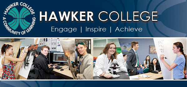 What's Happening at Hawker College?