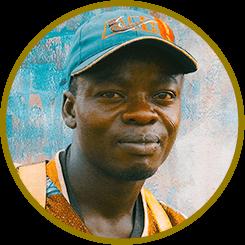 Barau (missionary in Nigeria)