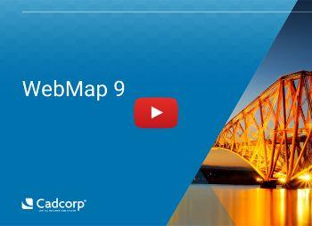 Cadcorp SIS WebMap