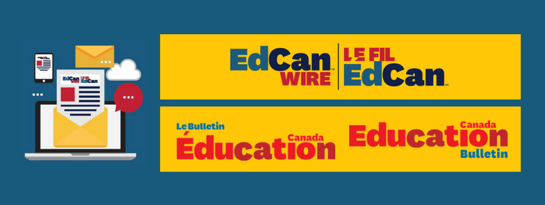 EdCan Network E-Newsletter