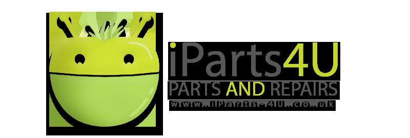 iParts4U Logo
