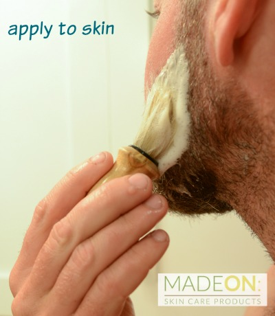 3. apply to skin.