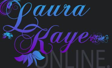 http://www.LauraKayeAuthor.com