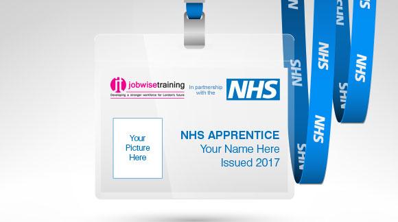 NHS Apprenticeship