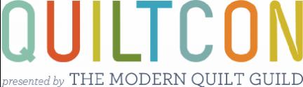 QuiltCon Logo