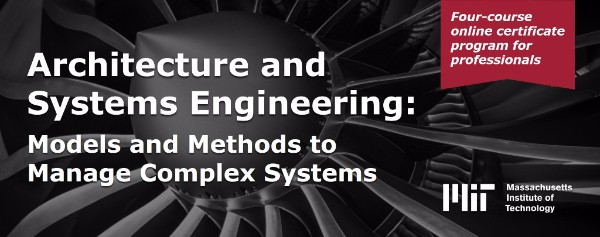 Architecture and Systems Engineering: Models and Methods to Manage Complex Systems