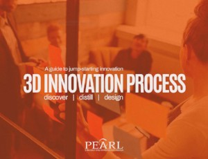 Pearl Strategy and Innovation Design