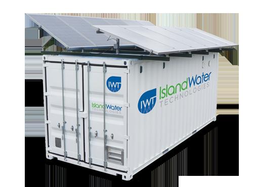 Courtesy: Island Water Technologies