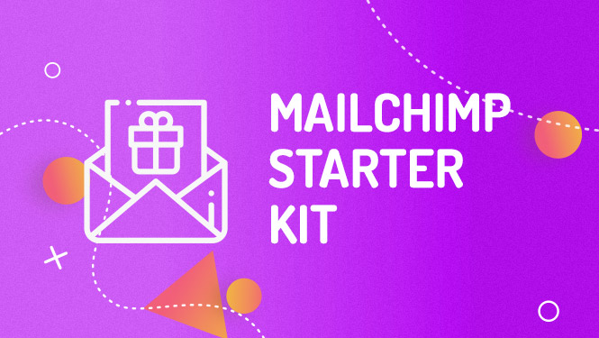 Mailchimp starter kit
