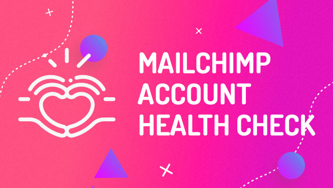 Mailchimp account healthcheck