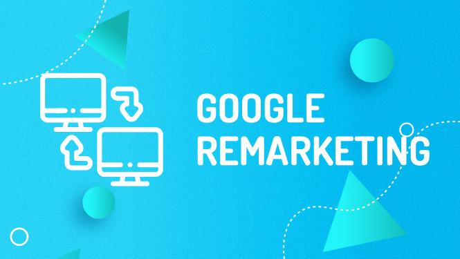 Google Remarketing setup in Mailchimp