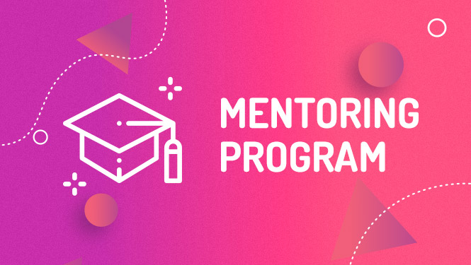 Mailchimp mentoring program