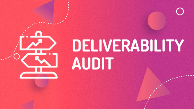Deliverability audit