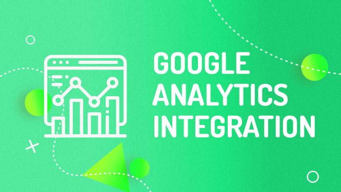 Google Analytics integration for Mailchimp