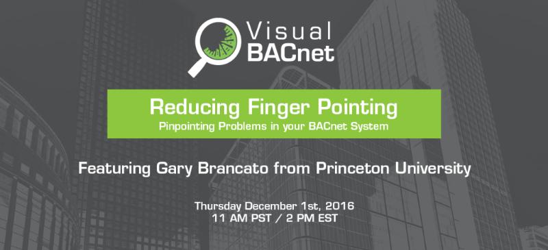 Cybersecurity BACnet