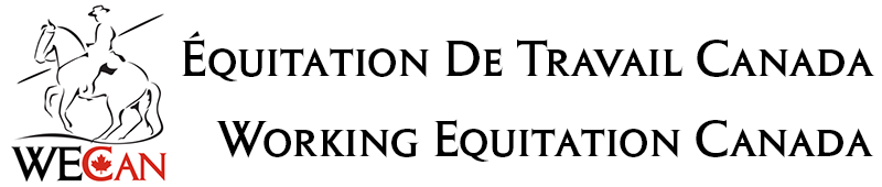 Working Equitation Canada News