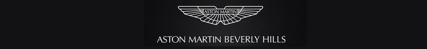 Aston Martin Beverly Hills