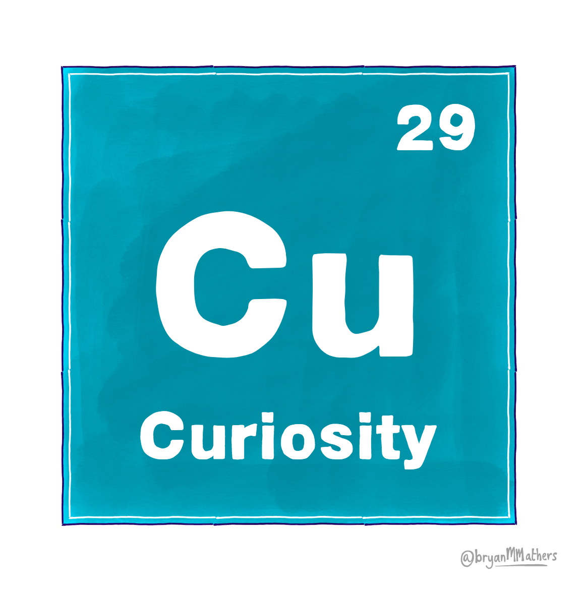 The Element of Curiosity