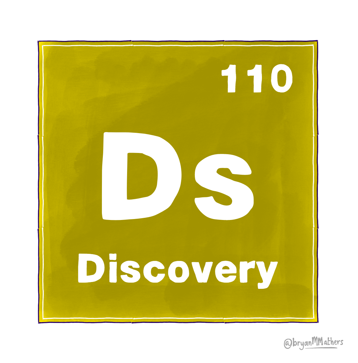 The element of Discovery