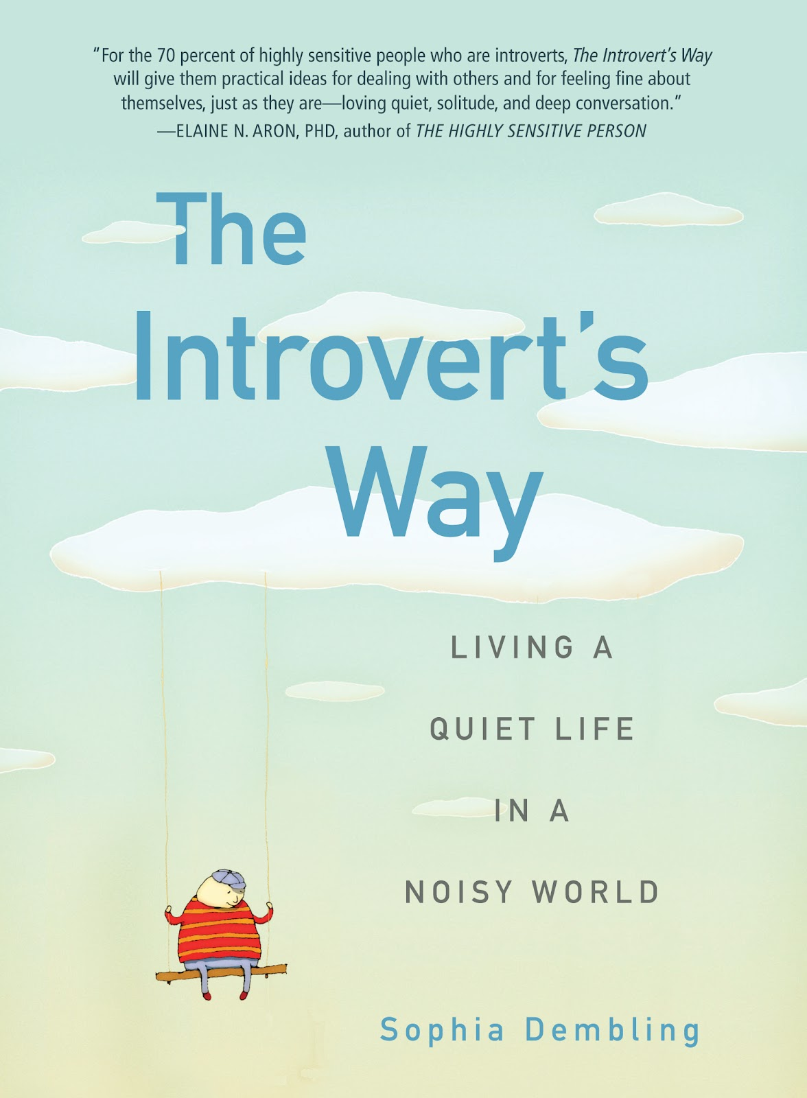 Icon: The Introvert's Way